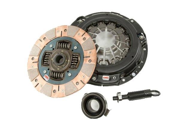 Sprzęgło CC Chevrolet LS1/LS2/LS3 Twin Disc 184mm Rigid Disc 881NM - GRUBYGARAGE - Sklep Tuningowy